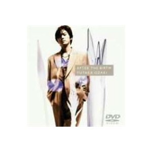 尾崎豊/AFTER THE BIRTH [DVD]|starclub