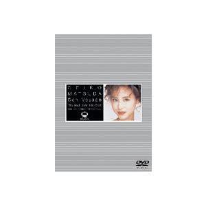 松田聖子/Bon Voyage 〜The Best Lives and Clips [DVD]|starclub