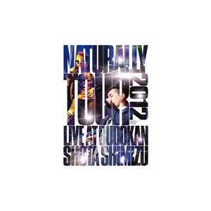 清水翔太/Naturally Tour 2012 [DVD]|starclub
