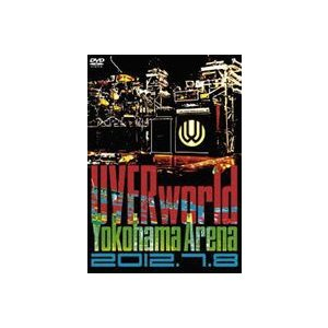 UVERworld/UVERworld Yokohama Arena [DVD] starclub