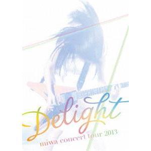 "miwa concert tour 2013""Delight"" [DVD] starclub"