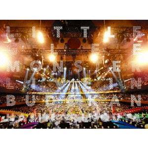 Little Glee Monster Live in 武道...