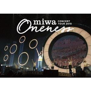 "miwa concert tour 2015""ONENESS"" 〜完全版〜 [DVD] starclub"