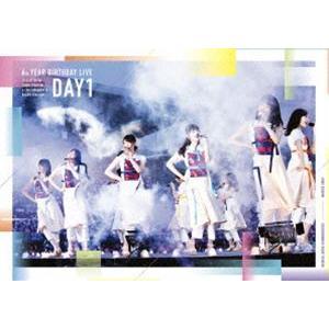 乃木坂46/6th YEAR BIRTHDAY LIVE Day1(通常盤) [DVD]|starclub