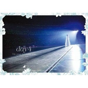 乃木坂46/7th YEAR BIRTHDAY LIVE Day4 [DVD]|starclub