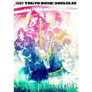 UVERworld/UNSER TOUR at TOKYO DOME [DVD] starclub