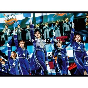 欅坂46/欅共和国2019(初回生産限定盤) [DVD]|starclub