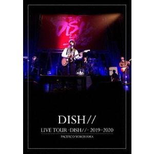 LIVE TOUR -DISH//- 2019〜2020 PACIFICO YOKOHAMA [DVD]|starclub
