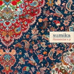 sumika / Harmonize e.p(通常盤) [CD] starclub