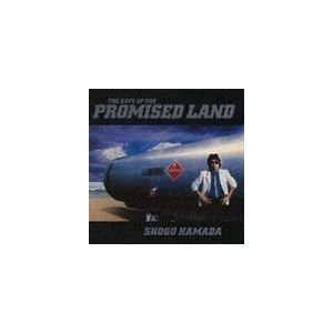 浜田省吾 / THE GATE OF THE PROMISED LAND [CD]|starclub