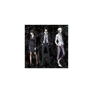 PSYCHO-PASS Complete Original Soundtrack(通常盤) [CD]|starclub