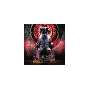 種別:CD MAN WITH A MISSION 解説:頭はオオカミ、身体は人間という異形の生命体5...