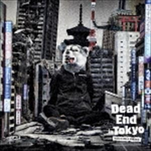MAN WITH A MISSION / Dead End in Tokyo(初回生産限定盤/CD+DVD) [CD]|starclub