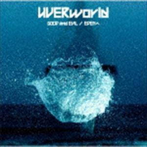 UVERworld / GOOD and EVIL/EDENへ(通常盤) [CD]|starclub