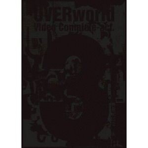 UVERworld/Video Complete-act.3-(通常盤) [Blu-ray]|starclub