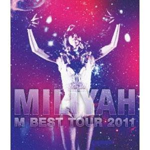 加藤ミリヤ/M BEST Tour 2011 [Blu-ray]|starclub