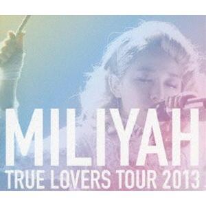 加藤ミリヤ/TRUE LOVERS TOUR 2013 [Blu-ray]|starclub