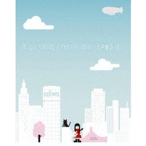 "miwa/miwa spring concert 2014 ""渋谷物語〜完〜"" [Blu-ray] starclub"