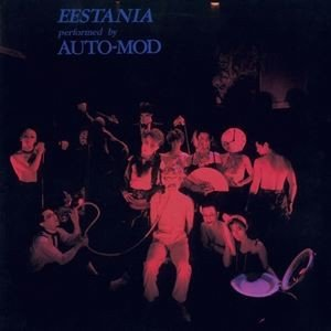 AUTO-MOD / イースタニア -35周年記念EDITION-(SHM-CD) [CD]