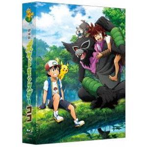 劇場版ポケットモンスター ココ(完全生産限定盤) (初回仕様) [Blu-ray]|starclub
