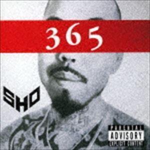 SHO / 365(CD+DVD) [CD]|starclub