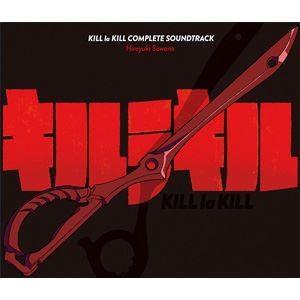 澤野弘之(音楽) / キルラキル コンプリートサウンドトラック [CD]|starclub
