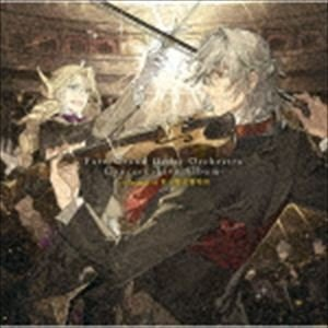 (ゲーム・ミュージック) Fate/Grand Order Orchestra Concert -Live Album- performed by 東京都交響楽団(完全生産限定盤/2CD+Blu-ray) [CD]|starclub