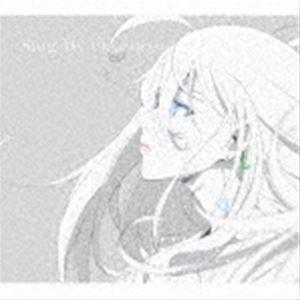 ヴィヴィ(Vo.八木海莉) / TVアニメ「Vivy -Fluorite Eye's Song-」オープニングテーマ::Sing My Pleasure [CD]|starclub