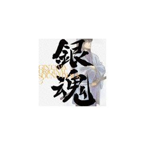 銀魂 オリジナル・サウンドトラック3 [CD]|starclub