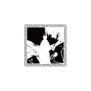 鈴木慶一(音楽) / テレビアニメーション NO.6 オリジナルサウンドトラック 2 [CD]|starclub
