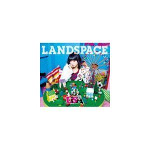 LiSA / LANDSPACE(初回生産限定盤/CD+ブルーレイ+DVD) [CD]|starclub