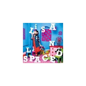 LiSA / LANDSPACE(通常盤) [CD]|starclub