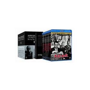 黒澤明監督作品 AKIRA KUROSAWA THE MASTERWORKS Blu-ray Disc Collection III [Blu-ray]|starclub
