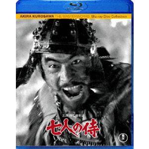 七人の侍 [Blu-ray]|starclub