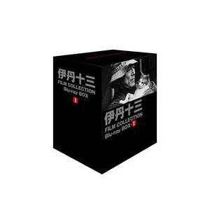 伊丹十三 FILM COLLECTION Blu-ray BOX I [Blu-ray]|starclub