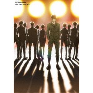 朗読劇 PSYCHO-PASS サイコパス -ALL STAR REALACT- Blu-ray [Blu-ray]|starclub