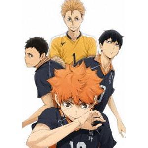 ハイキュー!! セカンドシーズン Vol.5 Blu-ray [Blu-ray]|starclub