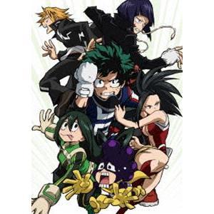 僕のヒーローアカデミア vol.4 Blu-ray [Blu-ray]|starclub