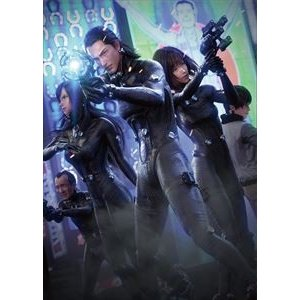 GANTZ:O 通常版 [Blu-ray]|starclub