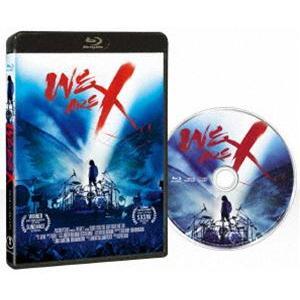 WE ARE X Blu-ray スタンダード・エディション [Blu-ray]|starclub