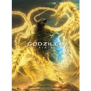 GODZILLA 星を喰う者 Blu-ray コレクターズ・エディション Blu-ray の商品画像 ナビ