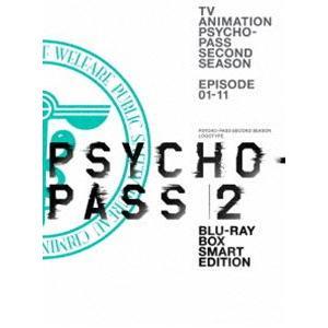 PSYCHO-PASS サイコパス 2 Blu-ray BOX Smart Edition [Blu-ray]|starclub
