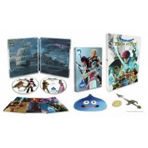 ドラゴンクエスト ユア・ストーリー Blu-ray 完全数量限定版 [Blu-ray]|starclub