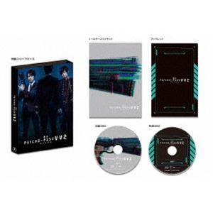 舞台 PSYCHO-PASS サイコパス Virtue and Vice 2 [Blu-ray]|starclub