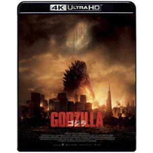 GODZILLA ゴジラ[2014]4K Ultra HD Blu-ray [Ultra HD Blu-ray]|starclub