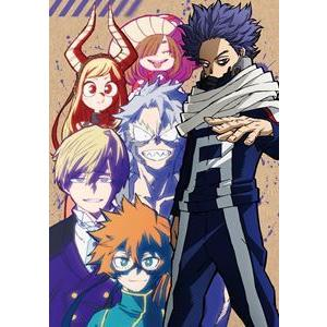 僕のヒーローアカデミア 5th Blu-ray Vol.2 (初回仕様) [Blu-ray]|starclub