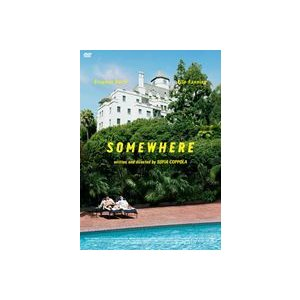 SOMEWHERE [Blu-ray]|starclub
