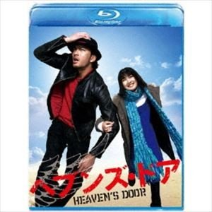 ヘブンズ・ドア Blu-ray [Blu-ray]|starclub
