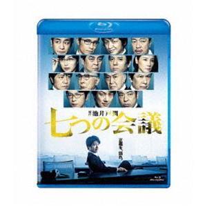 七つの会議 通常版Blu-ray [Blu-ray]|starclub