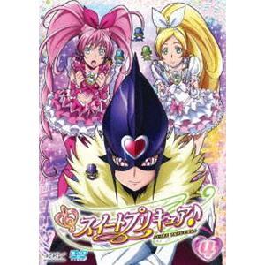 スイートプリキュア♪ Vol.4 [DVD] starclub